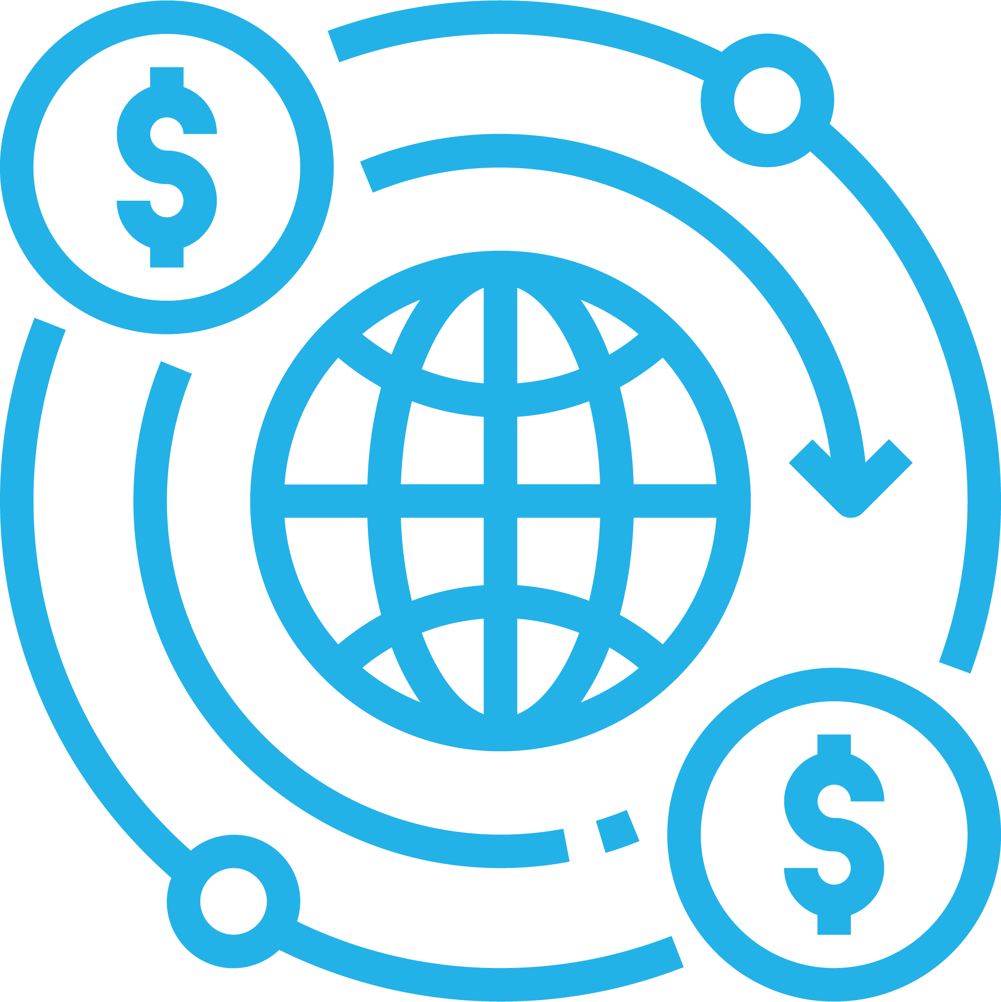 Internacionalizamos el producto inmobiliario, acercando y facilitando ese proceso de compra al clien