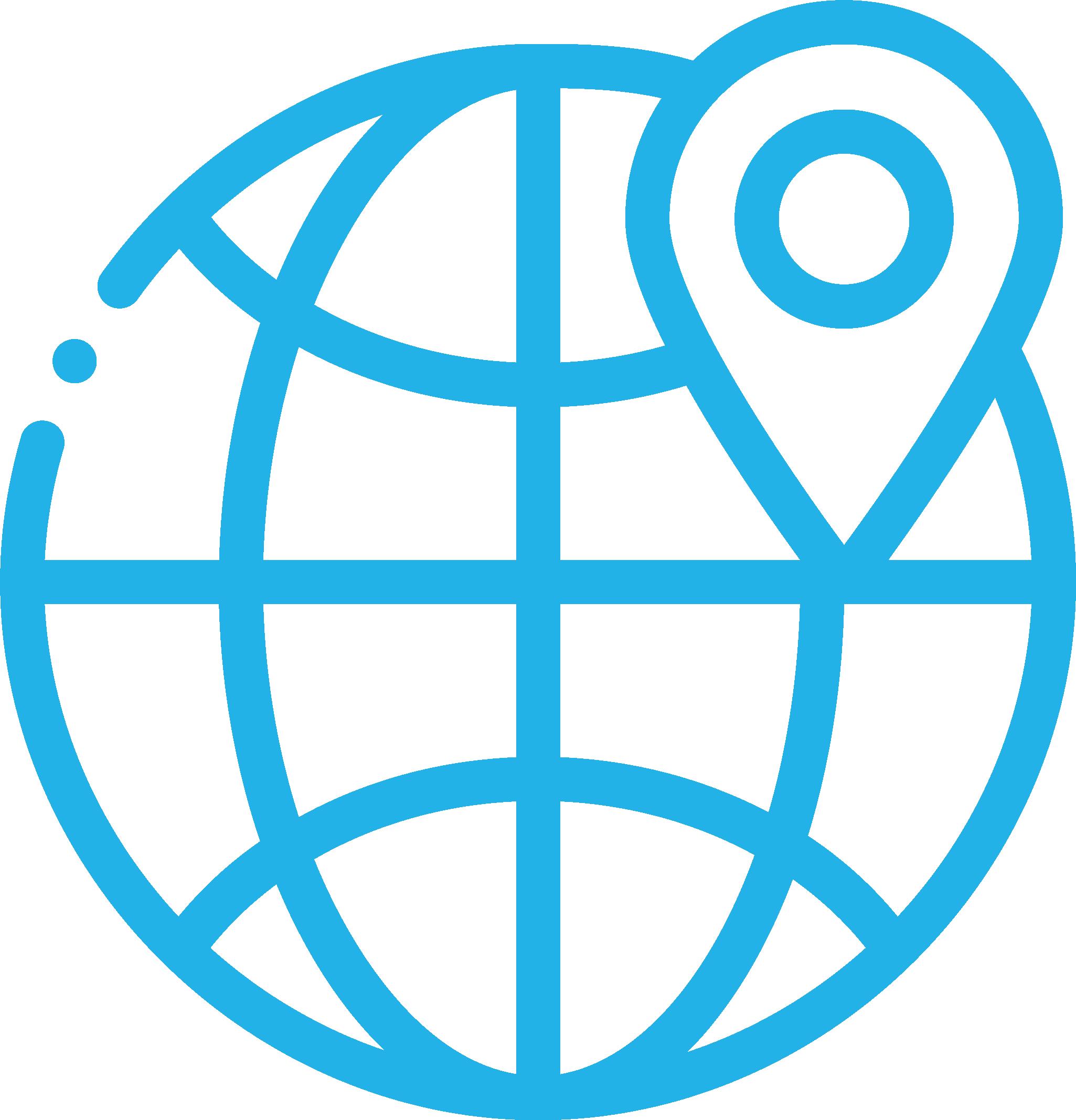 Venta y posicionamiento directo Online y Offline en el extranjero